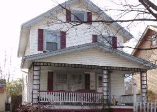 Pre Foreclosure in Lakewood 44107 ELMWOOD AVE - Property ID: 1418640867