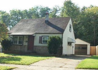 Pre Foreclosure in Dayton 45403 BROWNELL RD - Property ID: 1418715309