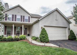 Pre Foreclosure in Blacklick 43004 SAUTER LN - Property ID: 1418731968