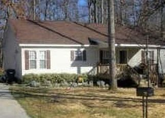 Pre Foreclosure in Troutman 28166 VALLEYBROOK LN - Property ID: 1418882171
