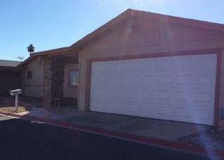 Pre Foreclosure in Las Vegas 89122 CASITAS WAY - Property ID: 1419226879