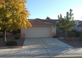 Pre Foreclosure in Henderson 89012 ELM CREST PL - Property ID: 1419227300