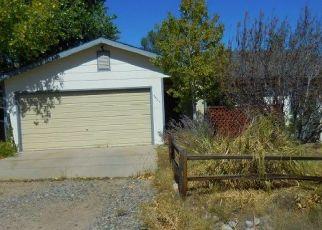Pre Foreclosure in Prescott 86301 E DONNA DR - Property ID: 1419465118