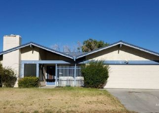 Pre Foreclosure in Ridgecrest 93555 N EL PRADO DR - Property ID: 1419485718