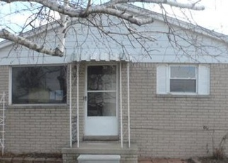 Pre Foreclosure in Roseville 48066 NORMAL ST - Property ID: 1419676221