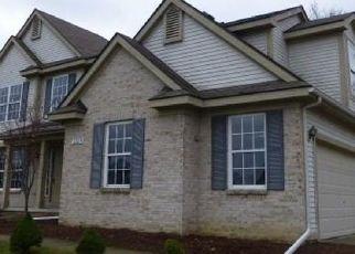 Pre Foreclosure in Grand Blanc 48439 LISMORE CIR - Property ID: 1419736229