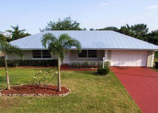 Pre Foreclosure in Hobe Sound 33455 SE COCONUT ST - Property ID: 1419923240