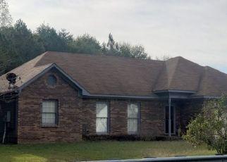 Pre Foreclosure in Huntsville 35811 COOPER DR - Property ID: 1419932445