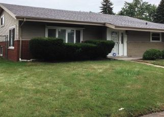 Pre Foreclosure in Merrillville 46410 W 56TH AVE - Property ID: 1420147494