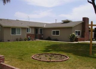 Pre Foreclosure in Hanford 93230 PLEASANT WAY - Property ID: 1420179461