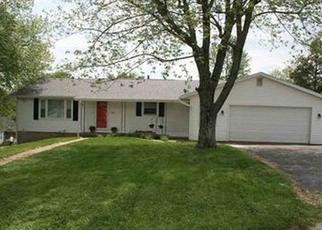 Pre Foreclosure in Bedford 47421 25TH ST - Property ID: 1420232457