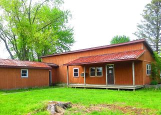 Pre Foreclosure in Sunman 47041 TAYLOR ST - Property ID: 1420304730