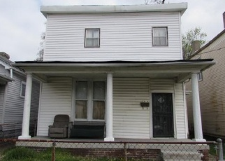 Pre Foreclosure in Louisville 40212 DUNCAN ST - Property ID: 1420320489