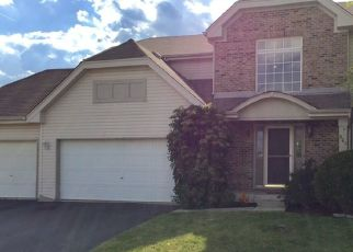 Pre Foreclosure in Oswego 60543 HALF MOON CT - Property ID: 1420377874