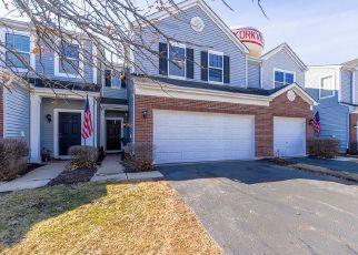 Pre Foreclosure in Yorkville 60560 GARRITANO ST - Property ID: 1420379164