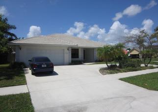 Pre Foreclosure in Jupiter 33469 PINEHILL TRL W - Property ID: 1420410267