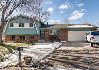 Pre Foreclosure in Denver 80227 W GIRTON PL - Property ID: 1420414660