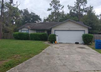 Pre Foreclosure in Jacksonville 32225 GRANT LOGAN LN - Property ID: 1420474663