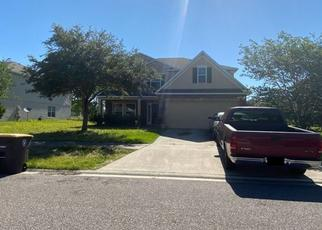 Pre Foreclosure in Jacksonville 32210 CARACARA DR - Property ID: 1420479473