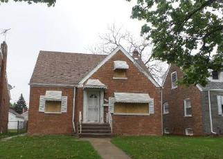 Pre Foreclosure in Chicago 60629 S TROY ST - Property ID: 1420784748