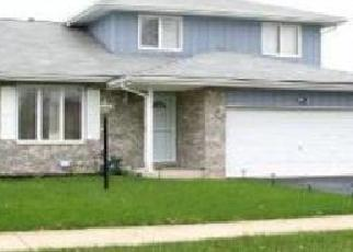 Pre Foreclosure in Harvey 60426 MILLER PL - Property ID: 1420804903