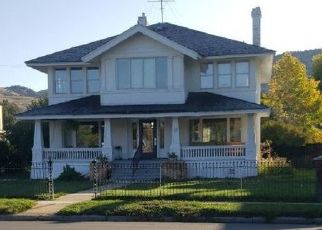 Pre Foreclosure in Malad City 83252 S MAIN ST - Property ID: 1420845623