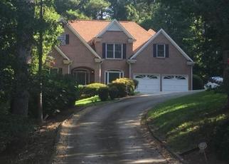 Pre Foreclosure in Marietta 30064 FALLEN LEAF DR SW - Property ID: 1420979196