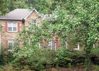 Pre Foreclosure in Hiram 30141 SWAN DR - Property ID: 1421020823