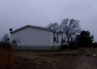 Pre Foreclosure in Chatsworth 30705 OLD ORCHARD DR - Property ID: 1421084313