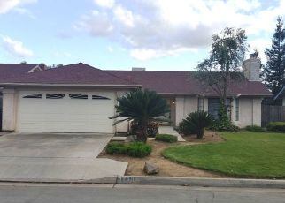 Pre Foreclosure in Fresno 93722 W FEDORA AVE - Property ID: 1421131622