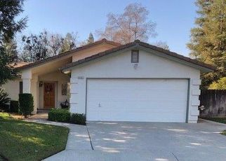 Pre Foreclosure in Fresno 93722 N WHEELER AVE - Property ID: 1421132492