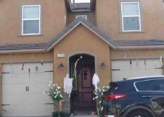 Pre Foreclosure in Clovis 93619 EUPHORIA PL - Property ID: 1421134690