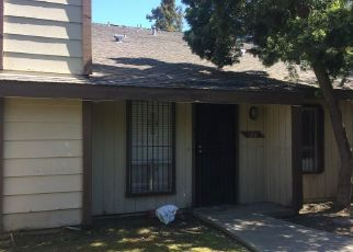 Pre Foreclosure in Fresno 93727 S ARGYLE AVE - Property ID: 1421148704