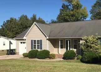 Pre Foreclosure in Concord 28025 LEMMING DR - Property ID: 1421194691