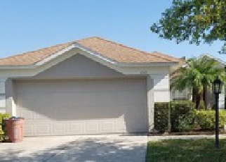 Pre Foreclosure in Bradenton 34202 WATER POPPY TER - Property ID: 1421320383