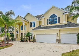 Pre Foreclosure in Palm Coast 32137 BURNING PL - Property ID: 1421337913