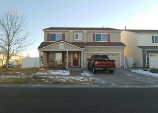 Pre Foreclosure in Denver 80249 E 54TH AVE - Property ID: 1421497771