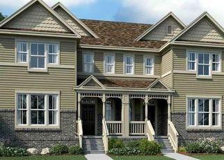 Pre Foreclosure in Brighton 80602 HARRISON ST - Property ID: 1421605503