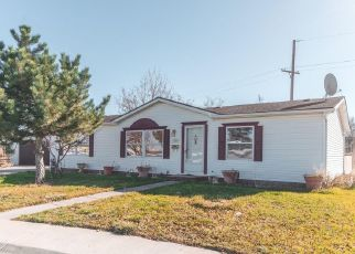 Pre Foreclosure in Commerce City 80022 E 77TH AVE - Property ID: 1421629146