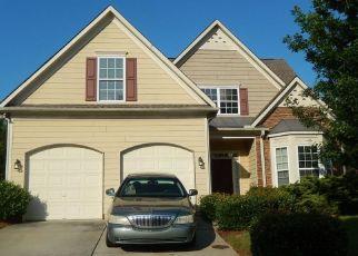 Pre Foreclosure in Atlanta 30354 JEFFERSON CHASE CIR SE - Property ID: 1421691798