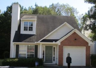 Pre Foreclosure in Union City 30291 RAVENWOOD PL - Property ID: 1421695738