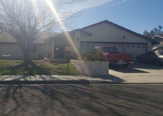 Pre Foreclosure in Palmdale 93550 E AVENUE R11 - Property ID: 1421718950