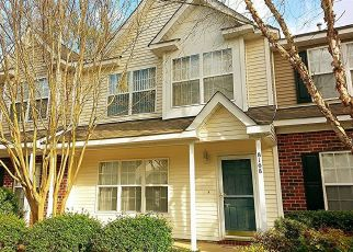 Pre Foreclosure in Charleston 29406 SHADOW OAK DR - Property ID: 1421757933