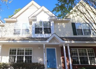 Pre Foreclosure in Charleston 29406 SHADOW OAK DR - Property ID: 1421763169