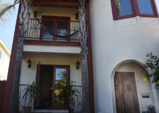 Pre Foreclosure in Los Angeles 90045 ABERNATHY DR - Property ID: 1421802148