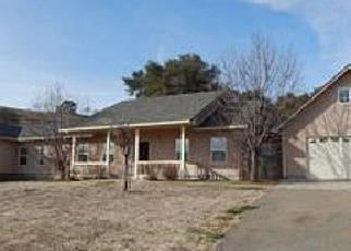 Pre Foreclosure in Valley Springs 95252 MELSHER LN - Property ID: 1421841575