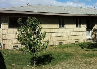 Pre Foreclosure in Marysville 95901 DODSON AVE - Property ID: 1421874870