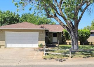 Pre Foreclosure in Rancho Cordova 95670 TRONERO WAY - Property ID: 1421940110