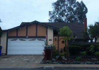 Pre Foreclosure in San Diego 92126 THANKSGIVING LN - Property ID: 1421947563