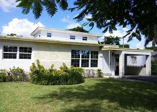 Pre Foreclosure in Fort Lauderdale 33312 ARIZONA AVE - Property ID: 1421981735